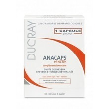 Product thumb ducray anacaps tri active