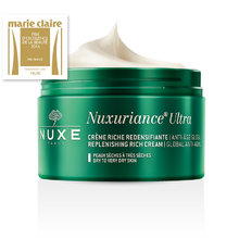 Product thumb nuxe nuxuriance ultra creme riche redensifiante pot face ouvert 2016 01