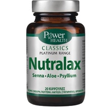 Product thumb power platinum nutralax