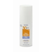 Product thumb body foundation spf30