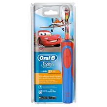 Product thumb oralb stages 3 vitality cars