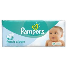 Product thumb pampers fresh clean 64