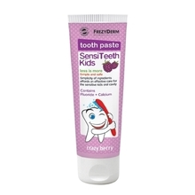 Product thumb sensiteeth toothpaste