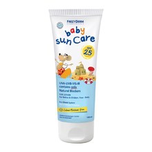 Product thumb frezyderm baby sun care spf25 100ml