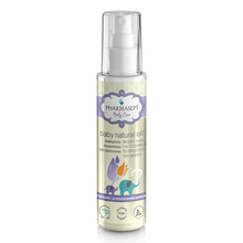 Product thumb tol velvet baby natural oil 125ml spray new