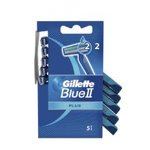 Product thumb gillette blue ii plus