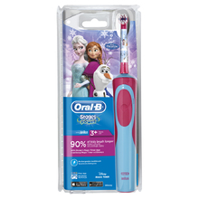 Product thumb oral b frozen