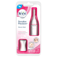 Product thumb veet sensitive precision