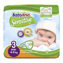 Product thumb babylino sensitive 3 midi