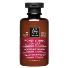 Product thumb apivita women tonic shampoo