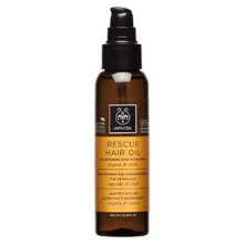 Product thumb apivita rescue hair oil