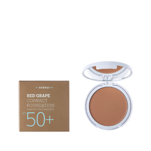 Product thumb korres red grape compact 1