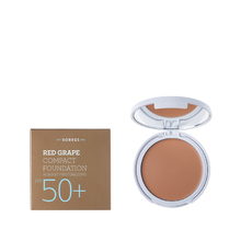Product thumb korres red grape compact 2