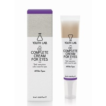 Product thumb youthlab cc complete cream for eyes all skin types enlarge