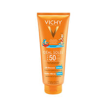 Product thumb vichy ideal soleil kids lait