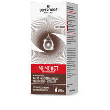 Product thumb superfoods memoact package