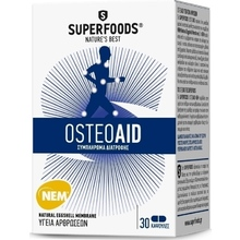 Product thumb superfoods osteoaid 30 kapsoules