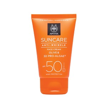 Product thumb apivita anti wrinkle spf50